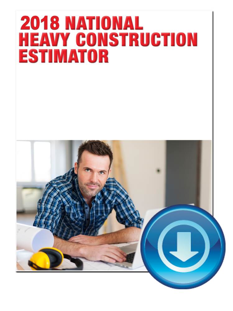 National Heavy Construction Estimator