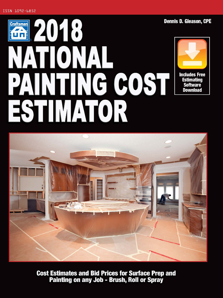 National Painting Cost Estimator