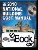 2010 National Building Cost Manual eBook  (PDF)