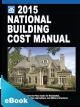 2015 National Building Cost Manual eBook (PDF)