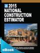 2015 National Construction Estimator eBook (PDF download)