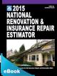 2015 National Renovation & Insurance Repair Estimator eBook (PDF)