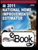 2011 National Home Improvement Estimator eBook (PDF)