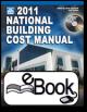 2011 National Building Cost Manual eBook (PDF)