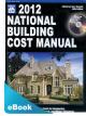 2012 National Building Cost Manual eBook (PDF)