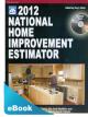 2012 National Home Improvement Estimator eBook (PDF)