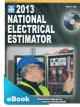 2013 National Electrical Estimator PDF eBook (PDF)