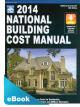 2014 National Building Cost Manual eBook (PDF)