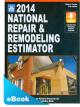 2014 National Repair & Remodeling Estimator eBook (PDF)