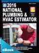 2016 National Plumbing & HVAC Estimator eBook (PDF)