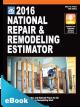 2016 National Repair & Remodeling Estimator eBook (PDF)