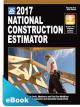 2017 National Construction Estimator eBook (PDF download)