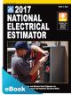 2017 National Electrical Estimator PDF eBook