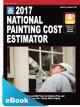2017 National Painting Cost Estimator eBook (PDF)
