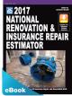 2017 National Renovation & Insurance Repair Estimator eBook (PDF)