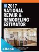 2017 National Repair & Remodeling Estimator eBook PDF