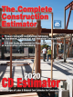 2020 CD Estimator CD ROM w/Free Tech Support & Free Updates During 2020