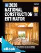 2020 National Construction Estimator eBook (PDF download)