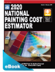 2020 National Painting Cost Estimator eBook (PDF)