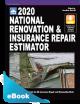 2020 National Renovation and Insurance Repair PDF eBook