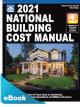 2021 National Building Cost Manual eBook (PDF)