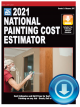 2021 National Painting Cost Estimator Software Download
