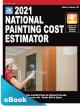 2021 National Painting Cost Estimator eBook (PDF)