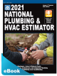 2021 National Plumbing & HVAC Estimator eBook (PDF)