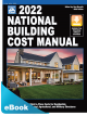 2022 National Building Cost Manual eBook