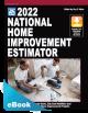 2022 National Home Improvement Estimator eBook