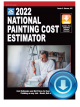 2022 National Painting Cost Estimator Download
