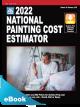2022 National Painting Cost Estimator eBook
