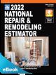 2022 National Repair & Remodeling Estimator eBook