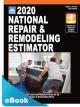 2020 National Repair & Remodeling Estimator eBook PDF