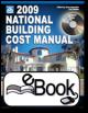 2009 National Building Cost Manual eBook (PDF)