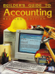 Builder's Guide to Accounting Revised - 10th Printing Book with CD ROM + eBook (PDF)