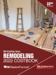 BNI Building News Remodeling 2022 Costbook 32nd Edition