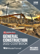 BNI Building News General Construction 2022 Costbook