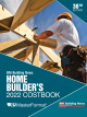 BNI Building News Home Builder's 2022 Costbook 30th Edition