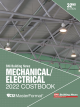 BNI Building News Mechanical/Electrical 2022 Costbook 32nd Edition