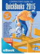Contractor's Guide to QuickBooks 2015 eBook (PDF) & Sample File Download