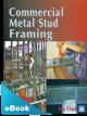 Commercial Metal Stud Framing eBook (PDF)