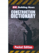 BNI Construction Dictionary: Pocket Edition