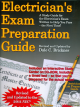 Electrician's Exam Preparation Guide to the 2011 NEC Book with CD + eBook (PDF)