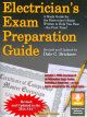 Electrician's Exam Preparation Guide to the 2014 NEC Book + eBook