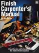 Finish Carpenter's Manual