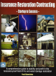 Insurance Restoration Contracting: Startup to Success Book + eBook