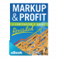 Markup & Profit: A Contractor's Guide Revisited eBook (ePub, .mobi for Kindle)