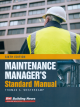 Maintenance Manager's Standard Manual, 6th Edition