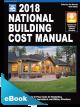 2018 National Building Cost Manual eBook (PDF)